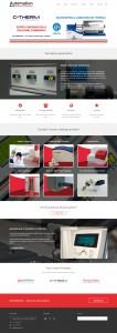 automation-website